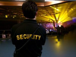 Why You Should Hire a Private Security Company for Your Event