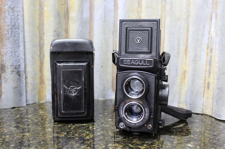 And here it is, the thing you were looking for. http://tincanindustries.com/products/seagull-tlr-4-75mm-2-8-3-5-twin-lens-reflex-medium-format-camera-free-shipping?utm_campaign=social_autopilot&utm_source=pin&utm_medium=pin If it is already sold, keep searching, there is plenty more to find.