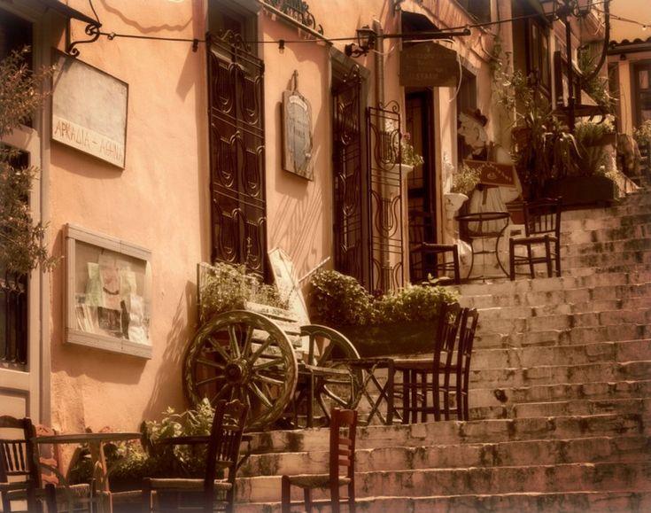 Αθήνα: Που πάμε για φαγητό στην Πλάκα