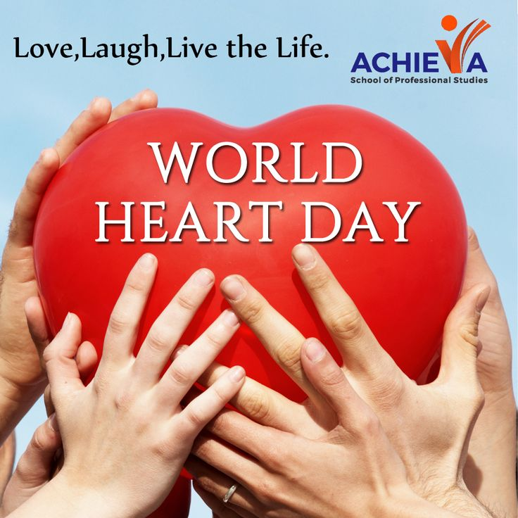 Heart Powers the Body.Share the Power!Happy Heart Day! Visit us @ http://amp.gs/lfMU #WorldHeartDay #Achieva