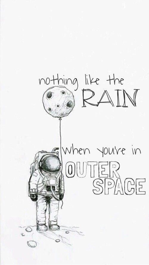 I really want to get this tattooed outer space/carry on // 5sos