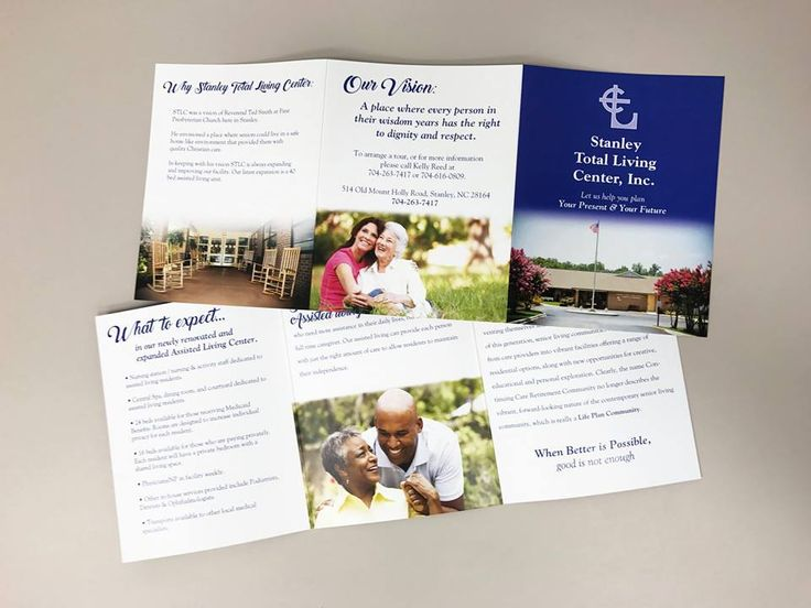 📣 Custom sized tri-fold brochures are no problem for us at Steele Creek Printing! We've got you covered from concept to completion. Let's print! 🔜 ☎️ 704-697-1755