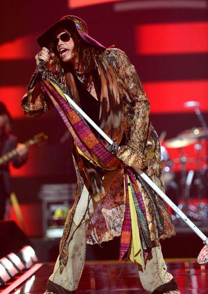 Aerosmith: Let Rock Rule at Gorge Amphitheatre on Sat Aug 16, 2014 7:30 PM PDT — Live Nation