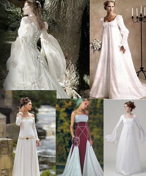 ... de Medieval wedding ideas sur Pinterest  Mariage, Renaissance et