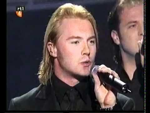 Words - Bee Gees and Boyzone