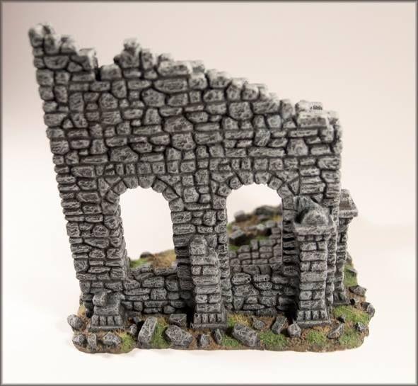Ruins // Warhammer Fantasy Battle