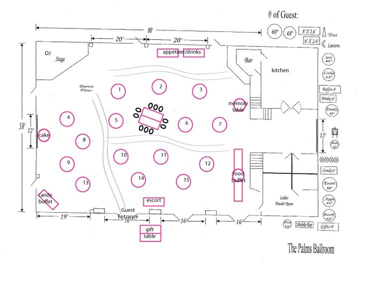 17 best diagrams images on pinterest | reception ideas, wedding