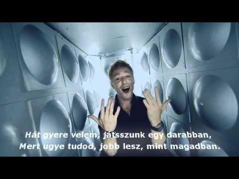 Bereczki Zoltán - Kerek egész (dalszöveggel)