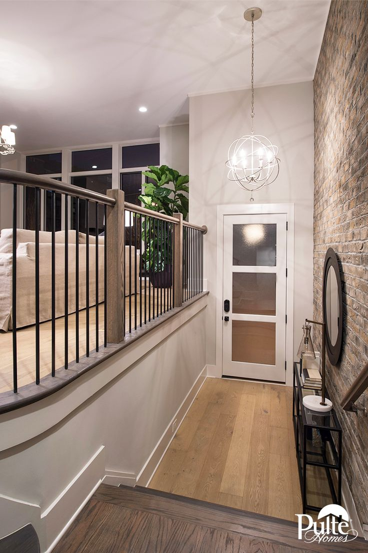 Daz D Dream Home Foyer And Living Room : Ideas about split level entryway on pinterest