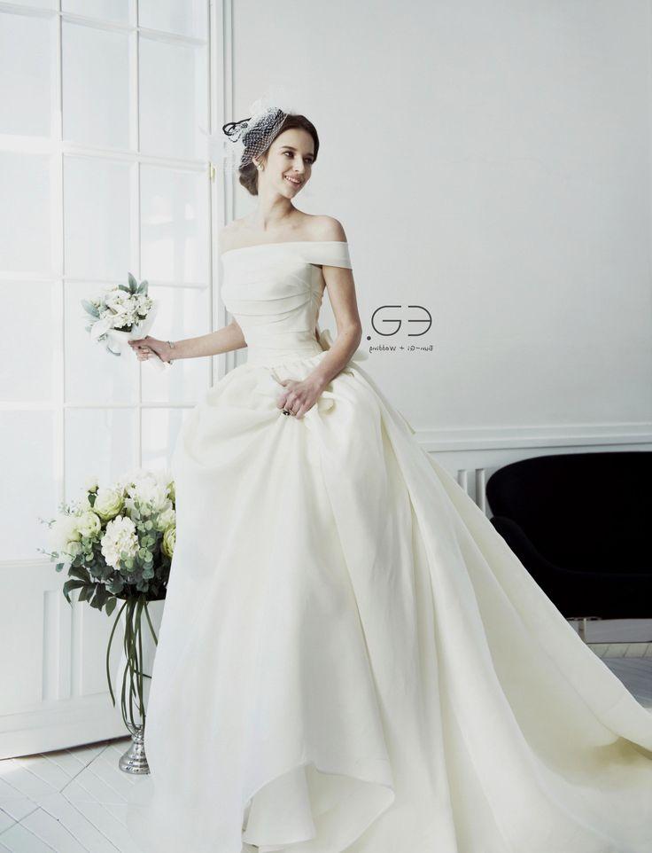 Best 25+ Korean wedding dresses ideas on Pinterest ...