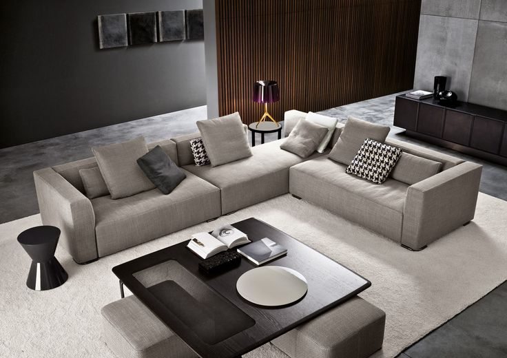 Minotti Luxury Sofa collection you can find it now in Achrafieh ...