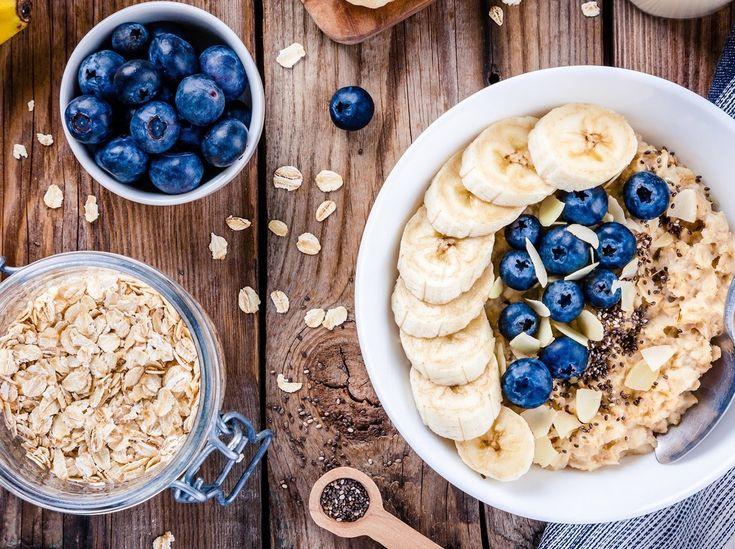 Dieses Frühstück hilft gegen Bauchfett   – Snack