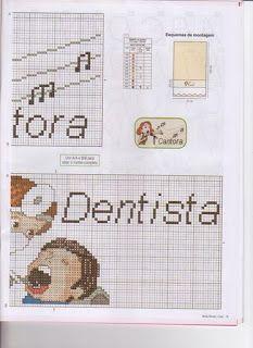 Graficos en punto cruz gratis ~ Solountip.com