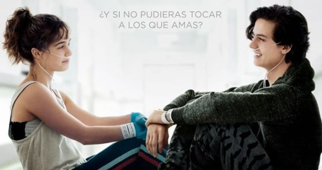 Ver A Dos Metros De Ti Pelicula Completa Online Espanol Y Latino Gratis Full Hd Onlipeli Peliculas Romanticas Peliculas Completas Peliculas De Romance