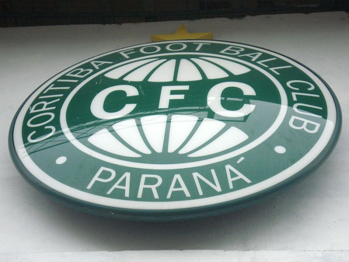 escudo Coritiba