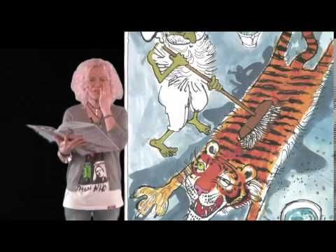 Il tappeto di tigre - YouTube