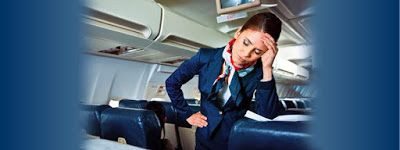 talk2paps: Flight attendants share their unexpressed opinions...