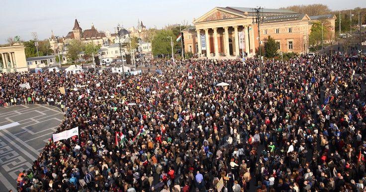 Budapesten nagyon csúnyán elverné az ellenzék a Fideszt – Itt vannak a számok: CSAK OTT A BAJ, HOGY NEM CSAK PESTEN VANNAK SZAVAZÓK!
