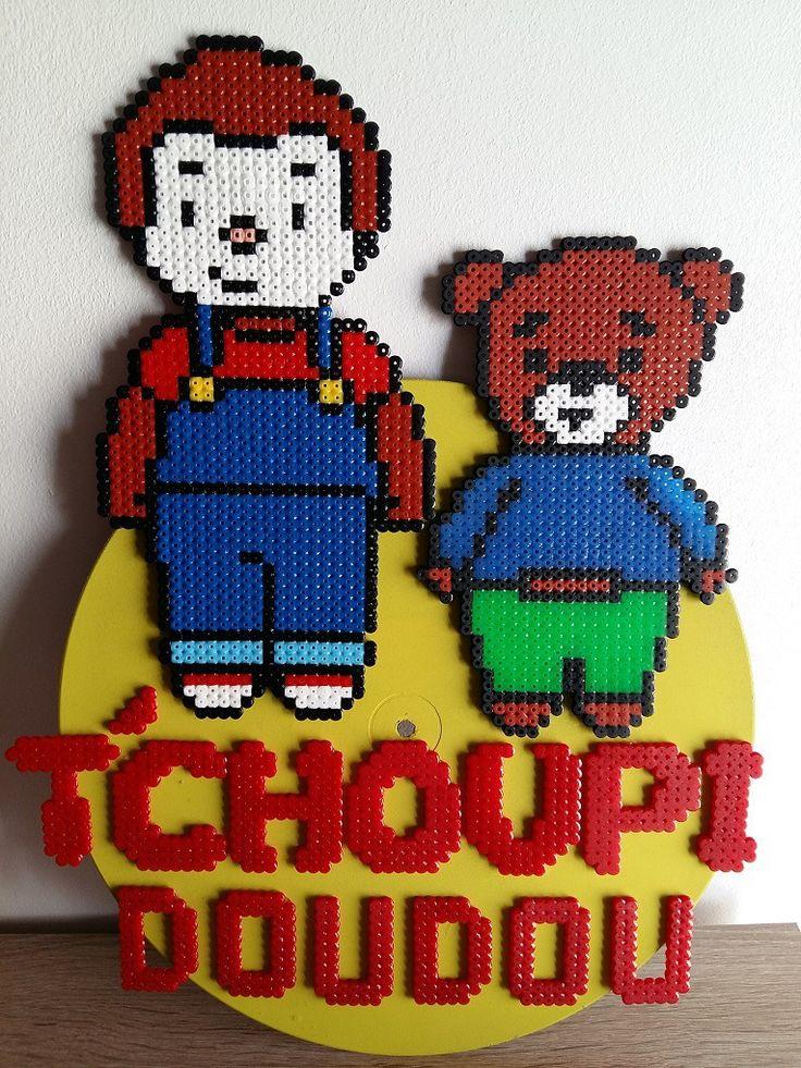Les 25 meilleures idées concernant Tchoupi Et Doudou sur