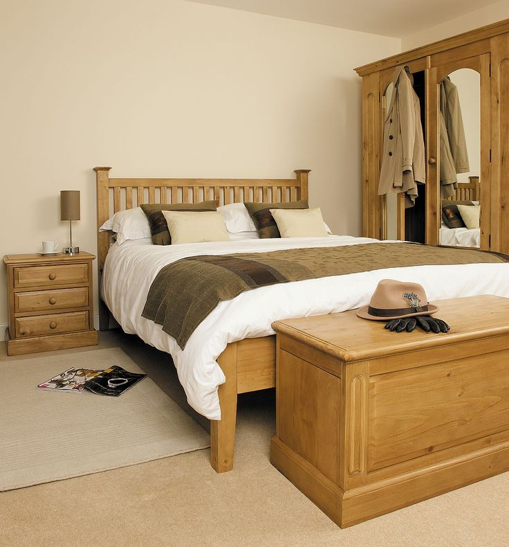 Find This Pin And More On Welland Pine Bedroom Furniture By Rockingchairltd