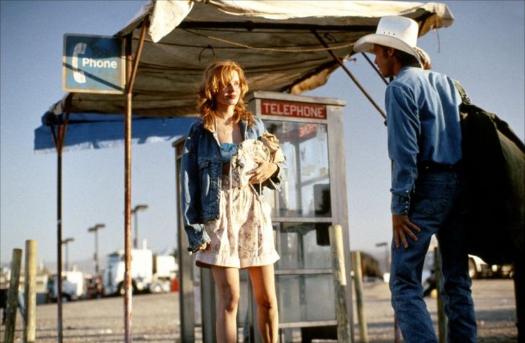 Les Road Movies les plus fashion - Thelma & Louise (1991)