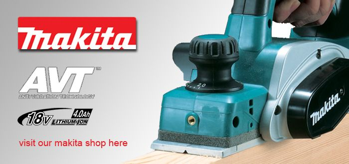 visit our Makita Power Tools store