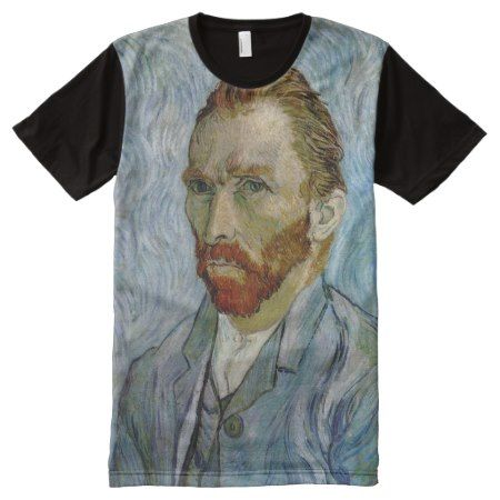 Van Gogh T-Shirt - tap to personalize and get yours