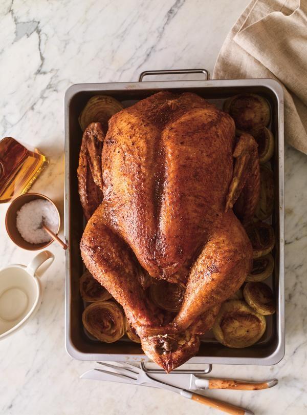 Honey-Spiced Turkey | RICARDO