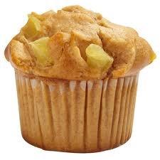Apple #muffin. Ricetta segreta dello chef Marco, leggerissimi e senza zuccheri, una delizia senza sensi di colpa!