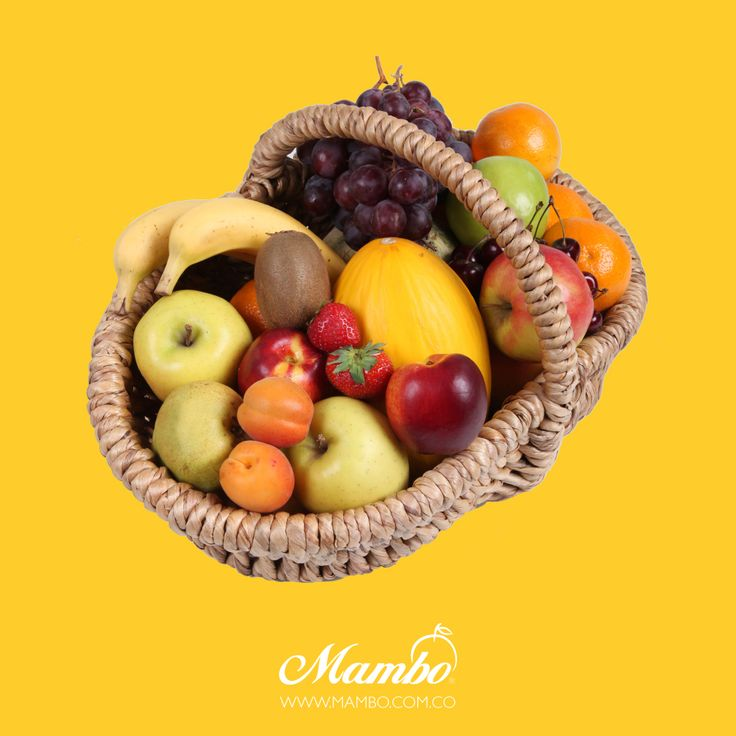Incluye fruta en tu dieta http://mambo.com.co/consejos/detalle?id=5&categoria=1