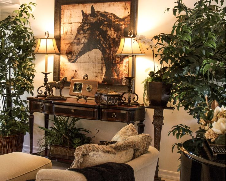 Inside the Rider's Home: Interior Design for the Equestrian Lifestyle