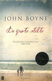De grote stilte van John Boyne