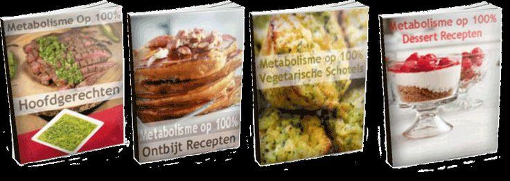 metabolisme-op-100-receptenboeken