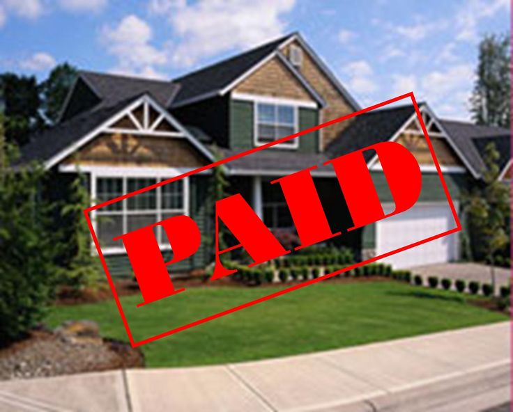 How Would It Feel To Pay Off Your Mortgage? | Zoe Wakerleys Empower Network Blog