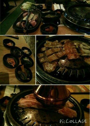 Pork BBQ, super delicious