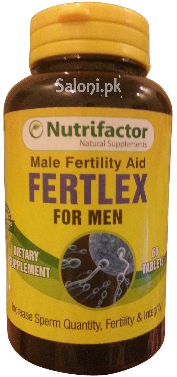 Fertlex is used for male infertility treatment because it has shown excellent results from many years. It is a 100% natural remedy for men which is free from any side effects. The product is made of male fertility supplement which is famous to increase male fertility naturally. This product is especially made for men to increase fertility in men and it ultimately improves your reproductive system.