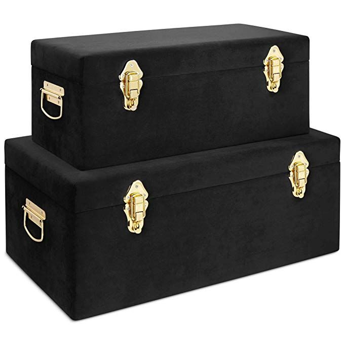 10 Top Storage Trunks Living Room