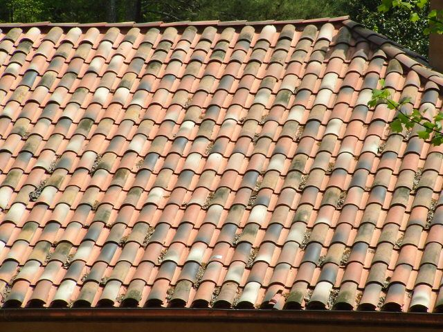 32 best images about spanish pattern on pinterest for Spanish style roof tiles