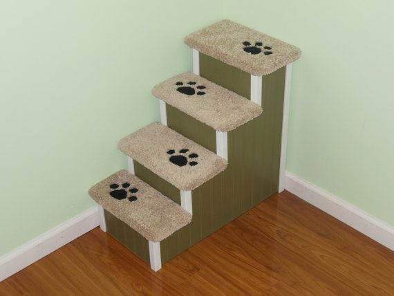 The 25 Best Dog Stairs Ideas On Pinterest
