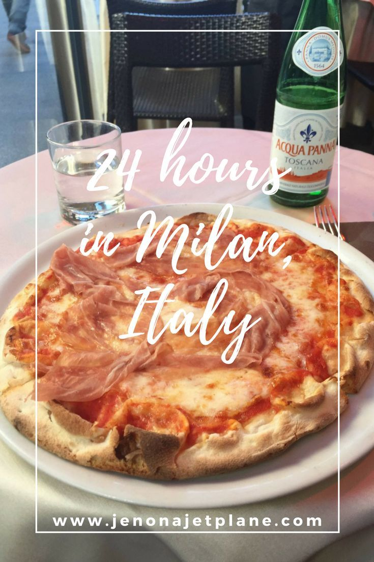 Things to do in Milan, Italy when you only have one day to visit! Go to the Duomo, see Da Vinci's last supper, and more. Save to your travel board for future reference. Don't forget to read this post before your first trip to Milan.