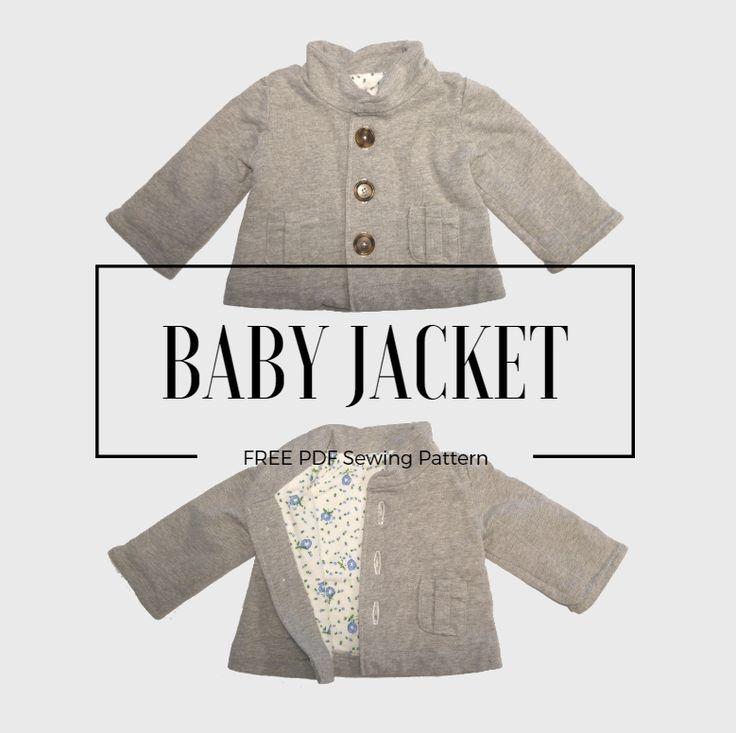 Best 20+ Jacket pattern ideas on Pinterest | Blazer ...