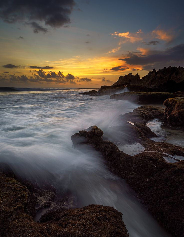Bang Bang PePe RoRo - Pero Beach , Sumba Barat