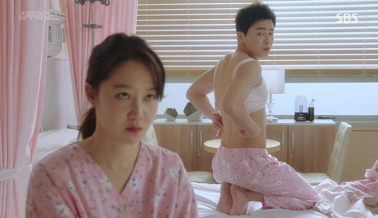 Jealousy Incarnate: Episode 6 » Dramabeans Korean drama recaps