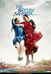 Nil Battey Sannata (2016) Stream Hindi Movies Online Free HD