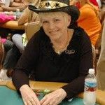 She is the only woman to have won two World Series of Poker bracelets, one along with Doyle Brunson in a mixed doubles event and another by herself. This amazing poker pro has been successful in creating a niche for herself in the so-called male dominated poker world.    Apart from winning at two events in the World Series of Poker, Starla has also cashed in six events of the tournament over the years she has been playing.