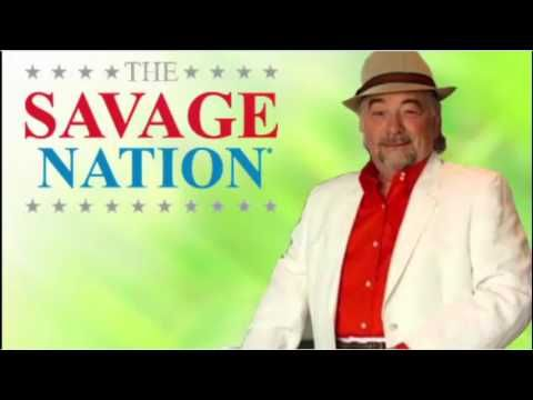 The Savage Nation June 12,2017 Podcast - Michael Savage Nation 6/12/17 F...