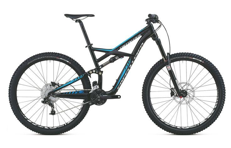 2014 Specialized Enduro Comp 29er Mountain Bike