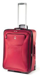TravelPro MaxLite 25 Inch Upright  - Soft Sided Wheeled Luggage