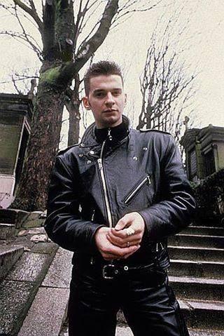 Dave Gahan (Depeche Mode)
