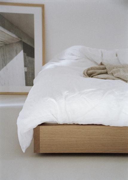 best 25 bed frame feet ideas on pinterest upholstered box springs sheets bed skirts and. Black Bedroom Furniture Sets. Home Design Ideas